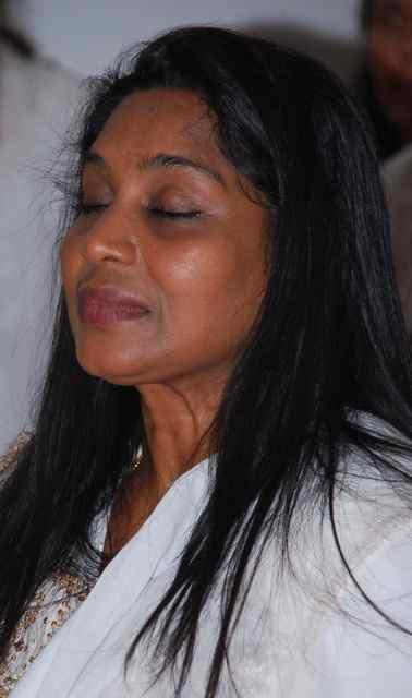 Shardavanthi Lakshmi Devi